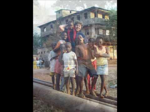 Sierra Leone - West Africa
