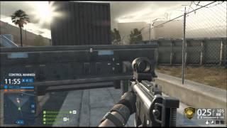 Battlefield Hardline Xbox 360 Gameplay AverMedia LGP LITE GL310