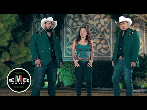Luis y Julián Jr. - Asi es el juego ft. Naty Chávez (Video Oficial)