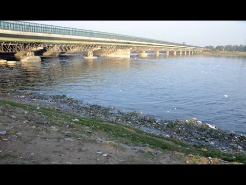 National Green Tribunal impose fine for polluting Yamuna