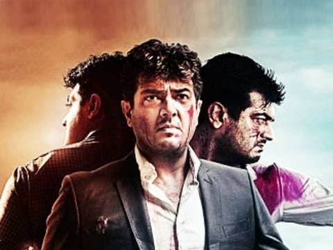 Thala Ajith - A Dare Devil