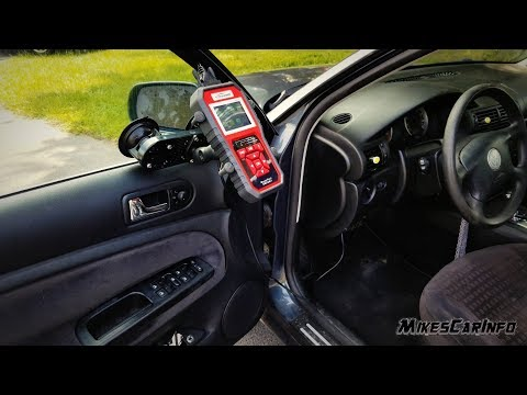 How to Tap into Your Car's Computer - OBD Scanner Intro