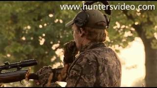 Calling Roebucks - Hunters Video