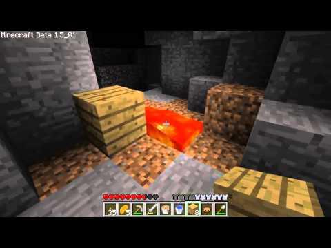 Minecraft - Les MDM : MultiMod 6 Wtf ?!? C'est ça le minage-multimod ?