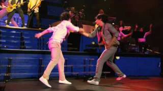 Jonas Brothers: The 3D Concert Experience (2009) - Official Trailer