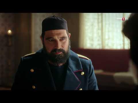 """Payitaht """"Abdülhamid 34. bölüm - Dost Kimdir"""