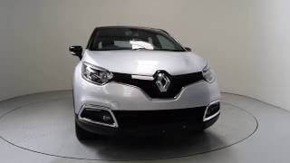 2016 Renault Captur | Renault Cars NI | Shelbourne Motors | JXZ3117