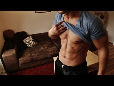 #1 Geiles Pussy Sixpack Training - Tutorial