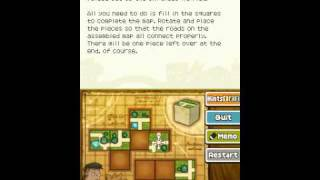 Professor Layton and the Last Specter - Puzzle 145