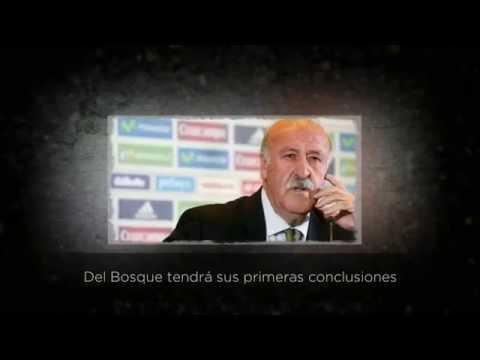 España vs Bolivia Amistoso rumbo a la Copa del Mundo Brasil 2014, Previa del Partido