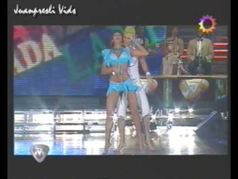 BAILANDO POR UN SUEO 3 - CHARLESTON Y LAMBADA