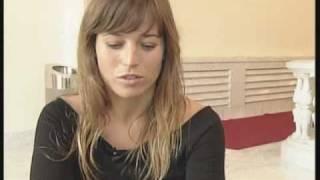 Entrevista a Marta Etura