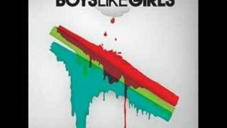 Watch Boys Like Girls If You Could See Me Now video