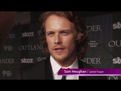 Scotland inspired Outlander