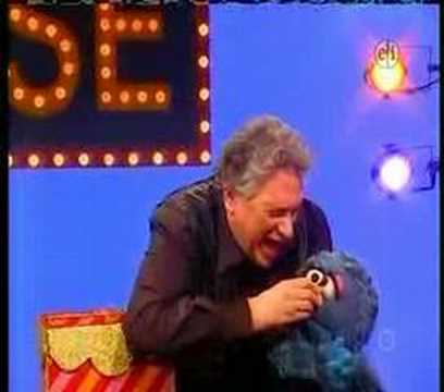 Sesame Street-Everything's coming up noses(Harvey Fierstein) Video