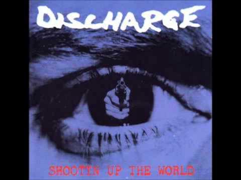 Discharge - Psycho Active