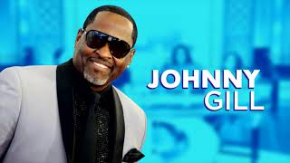 Thursday on 'The Real': Johnny Gill