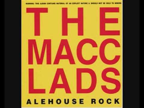 Macc Lads - Get Weavin
