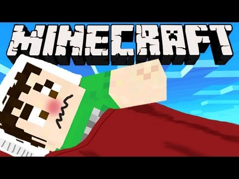 Minecraft - I'M FREAKING SICK