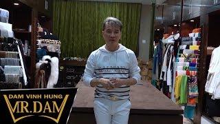 Đột Nhập Nhà Sao Tết Mậu Tuất 2018 | Đàm Vĩnh Hưng | Show Săm Soi Sao Mới Nhất Hiện Nay