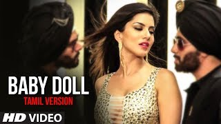 download lagu Baby Doll Tamil Version Ft. Hot Sunny Leone  gratis