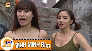 Tán gái cho Con - Tập 8 | Phim Hài Mới Nhất 2018 - Phim Hay Cười Vỡ Bụng 2018 - Chiến Thắng