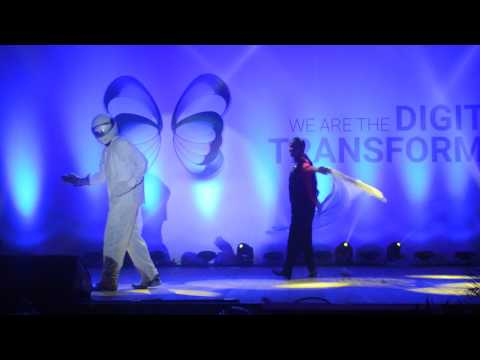 citi india dance in polaris day 2015