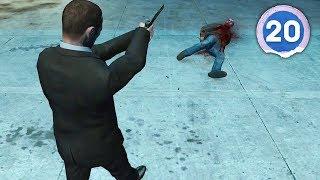 NIKO'S REVENGE - Grand Theft Auto 4 - Part 20