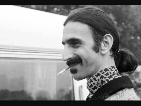 Frank Zappa - Smell My Beard