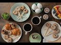 How to Make Delicious Coffee Cake Doughnut Dippers