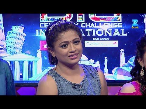 Big Celebrity Challenge International - Episode 14 - September 09, 2017 - Best Scene