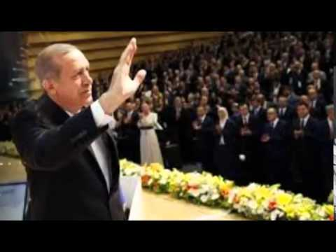 BREAKING NEWS - Recep Tayyip Erdogan 'wins Turkish presidential vote'
