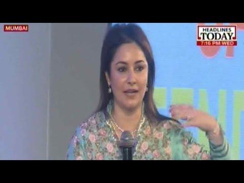 #SalaamSachin: Anjali & Ajit Tendulkar on Sachin's beginnings - Part 1 of 2