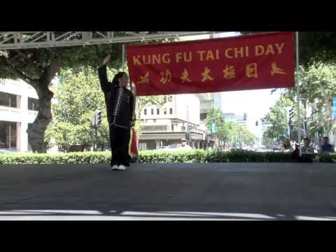 Lily Lau Eagle Claw Kung Fu Federation, the BAB cut Image 1