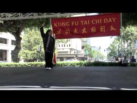 Lily Lau Eagle Claw Kung Fu Federation, the BAB cut Image 1