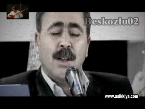 Aşık Kiya Mehmet AKCA (Kinalar Yak) Kanal Urfa