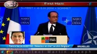 """President Francois Hollande"""" in trouble"""": Le livre de Valérie Trierweiler épuisé en librairie"""