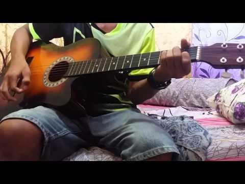 Gerimis Mengundang-slam Cover By Zali