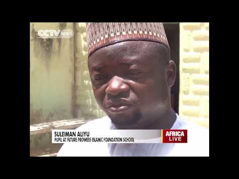 Nigeria School For Boko Haram Victims