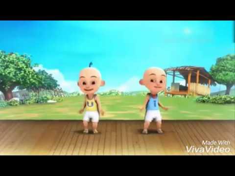 Download Lagu Goyang PPAP Animasi Upin Ipin MP3 Free