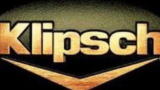 Klipsch Audio Technology