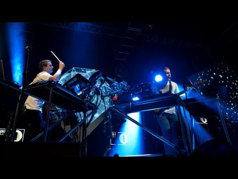 Disclosure - Latch at Radio 1's Big Weekend.
