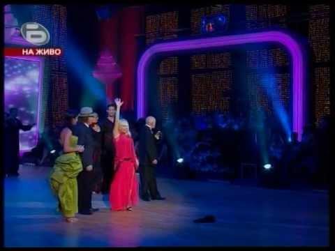 Лили Иванова и Васил Найденов - Танго