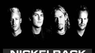 Nickelback we will Rock you