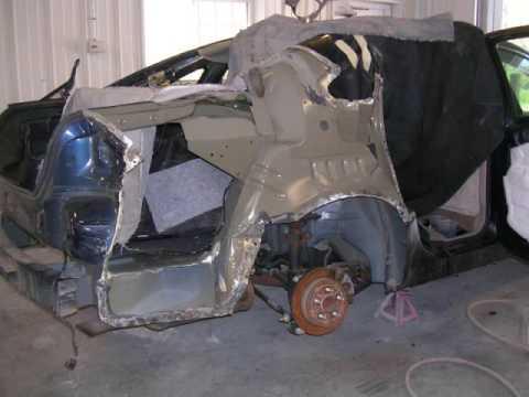Plaistow NH Autobody + Collision Shop B&J Auto Body New Hampshire