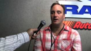 Jay Mohr in Why Radio?