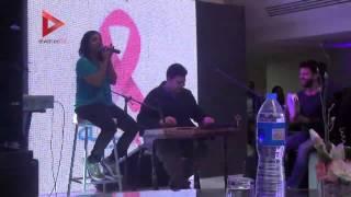"""احتفالية بافتتاح مستشفى """"بهية"""" في الهرم بحضور """"الصقر"""""""