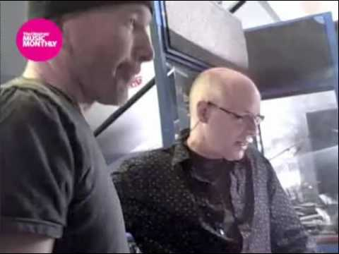 U2 - Making of &quot;No Line on the Horizon&quot; (II)