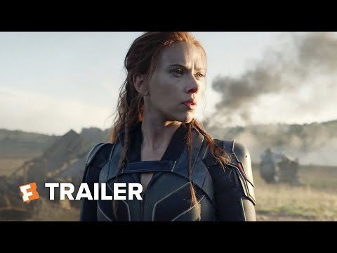 Black Widow Teaser Trailer 1 (2020) | Movieclips Trailers