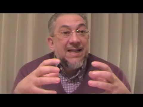 Kabbalah: Las Puertas de la Luz - clase 11 Jesed